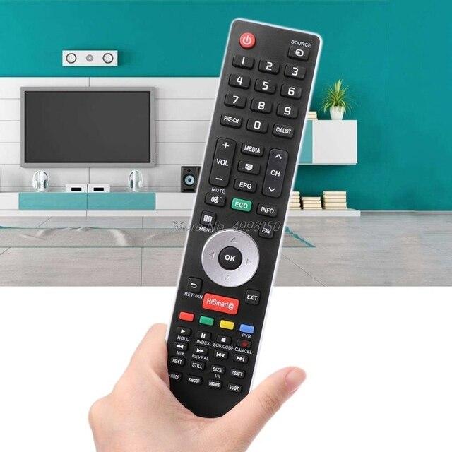 שלט רחוק בקר החלפה עבור ER 33903 ER 33903HS Hisense LCD טלוויזיה 55K600XWSEU3D LTDN55K600XWSEU3D LHD32K360WSEU