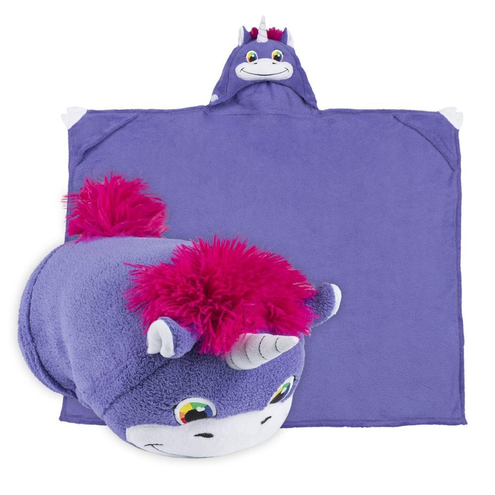 Pets-Hoodie-Unicorn-Hooded-Sweatshirt-Comfy-Kids-Huggable-Hooded-Blanket-Animal-Shaped-Pillow-For-Children-Christmas (7)