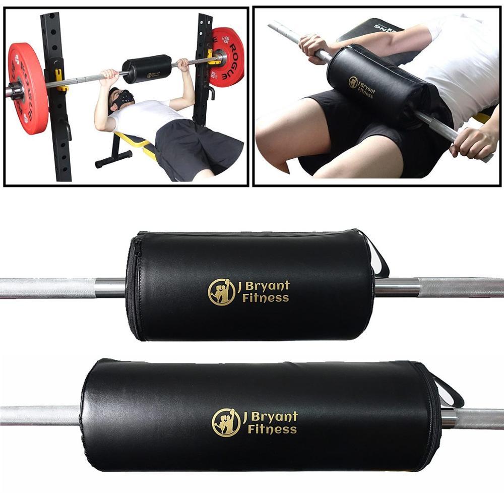 Тренажер для увеличения скамьи, пресс-подушка, штанга, приседание для тяжелой атлетики, тяга бедер, упражнения, поддержка мышц груди, плеч