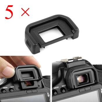 5pcs EF Eyecups Rubber Replacement Parts Eyecup for Canon EOS 600D 550D 700D 500D 1000D Kit canon eyecup ef page 3