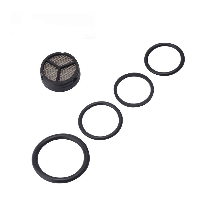 Injector Pressure Regulator Seal Set Fit 03-10 Ford 6.0 6.0L Powerstroke Diesel