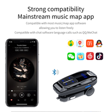 цена на Car MP3 Player FM Transmitter LCD Wireless Bluetooth Handsfree Car Kit Music Player FM Modulator SD Card TF Card Remote Control