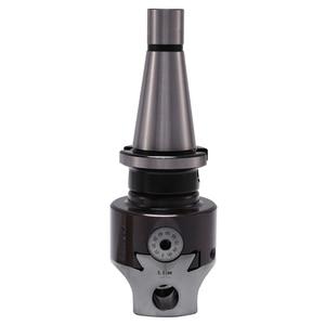 Image 5 - ABSF NT40/ISO40 להתחדד, f1 18 75mm משעמם ראש עם NT40/ISO40 שוק 12Pcs 18mm משעמם ברים, הגדר