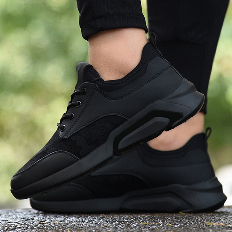 New Classics casual Men Walking Shoes Lace Up Men casual Shoes Outdoor Jogging  Sneakers Comfortable