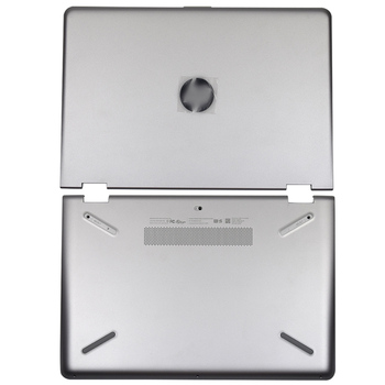 NEW Laptop LCD Back Cover/Bottom Case For HP Pavilion X360 14-BA 14T 14M-BA Series 924269-001 924273-001 924272-001 924274-001 швабра eurotex 080401 001 001 синий
