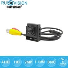 AHD MINI Camera HD5MP AHD CCTV Camera SONY IMX335 4 IN 1 Security Mini Camera home indoor Surveillance pinhole lens video camera