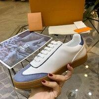 Precio https://ae01.alicdn.com/kf/Ha30e7145484540ecb5e5deb041294561V/2019 otoño nuevos zapatos blancos casuales zapatillas de mujer de cuero Real de marca de moda.jpg