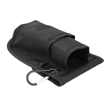 Camera Waist Bag Pouch With Powerful Hook Loop Portable Waterproof Camera Pocket Case Pack For DSLR Camera Monopod Tripod​​ цена 2017