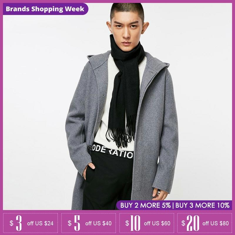 Jack Jones winter Wool coat Overcoat  218327516
