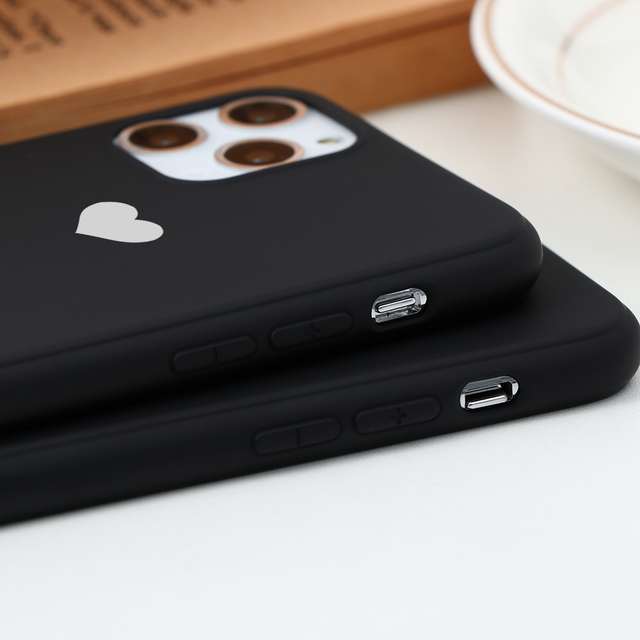 Love Soft Case for iPhone 12/12 Max/12 Pro/12 Pro Max 4