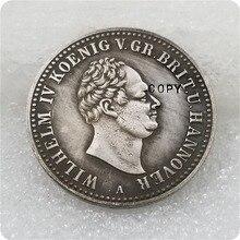 1837 Italy  Coin Copy