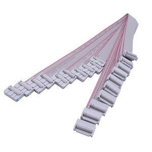 Image 5 - Display LED 16 P 16 pin flat cable 20cm 40 cm 50cm 60cm 80cm conduziu o módulo receptor de dados de fita plana cabo de cobre puro cabo de sinal