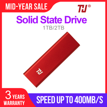 Mini External SSD 64GB 128GB Portable Solid State Drive 256GB 512GB 1TB Portable SSD USB3.1 400MB/s for PC Laptop Notebook