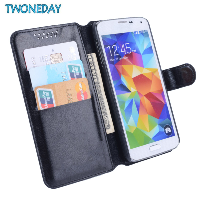 Fashion Embossing Wallet <font><b>Case</b></font> For <font><b>Samsung</b></font> Galaxy <font><b>S5</b></font> Neo S5Mini S4 Active i9295 S3 <font><b>Mini</b></font> S2 Plus <font><b>Flip</b></font> Phone Cover Coque image