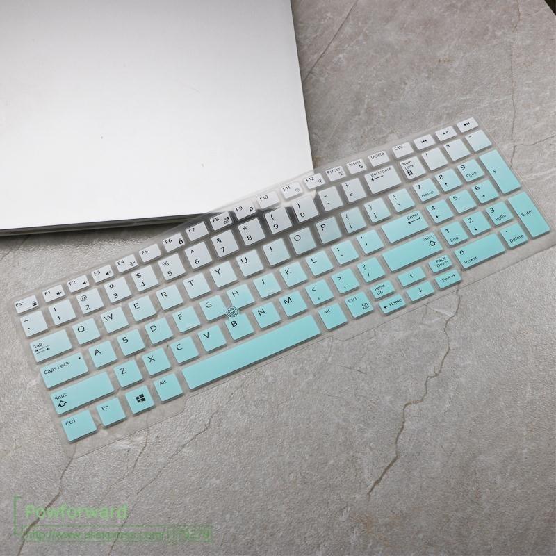 for Dell Precision 3530 5530 7530 7540 7730 3510 E3530 E5530 E7530 E7730 E3510 Silicone Laptop Keyboard Cover Skin-Pink