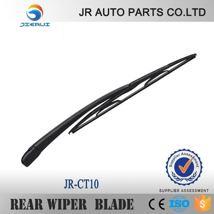 RAINFUN dedicated car rear wiper blade for CITROEN C5(5P 5D) (01 03)  22 Inch rear wiper for CITROEN C5 from 2001 to2003 blades skates blade bank blade manufacturer - title=