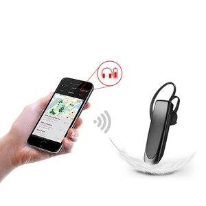 Image 4 - 1 Bộ Tai Nghe Không Dây Bluetooth Tai Nghe Tai Nghe BT4.0 CSR4.0 Loại Bỏ Tiếng Ồn Micro Lái Xe Du Lịch Mới Be E