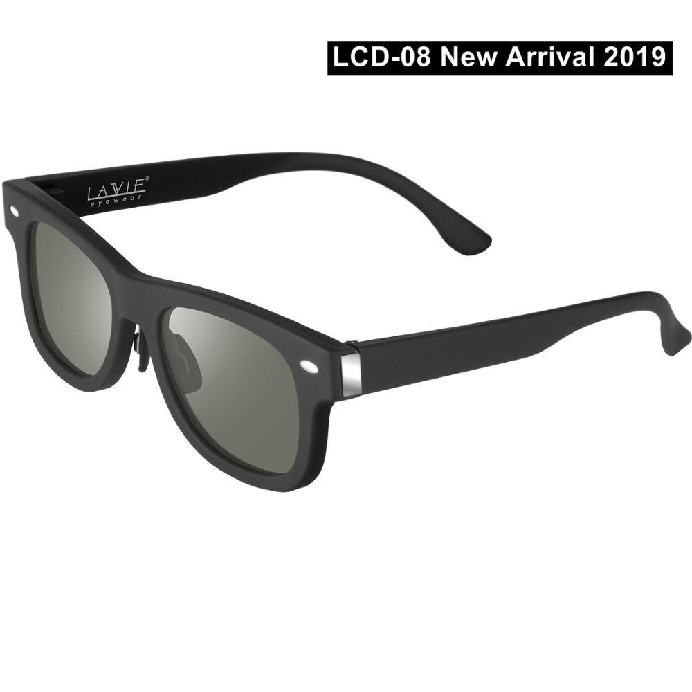 LCD-08 New 2019