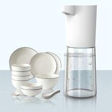 500ml Touchless Automatic Soap Dispenser Infrared Sensor Hand Sanitizer Hand Washing Soap Dispensers IR Sensor Sanitizer
