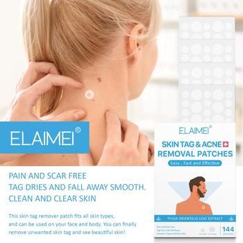 Nowy 144 sztuk narzędzie do usuwania zabezpieczeń skóry Patch Ance pryszcz Patch Reatment hydrokoloid Patch ochrony skóry Patch tanie i dobre opinie ibcccndc do czyszczenia twarzy Do ujędrniania skóry Odmładzanie skóry CN (pochodzenie) Nieelektryczne Other skin tag