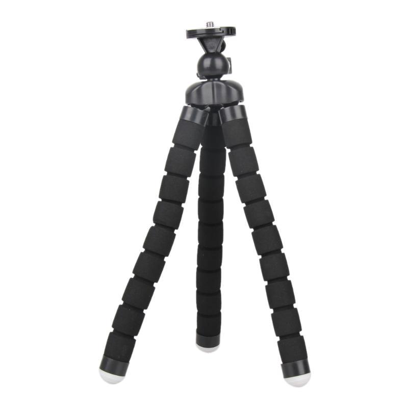 Большая Гибкая Универсальная Подставка для цифровой камеры DV, штатив-Осьминог для камер Nikon/ Canon/ Sony/Olympus s