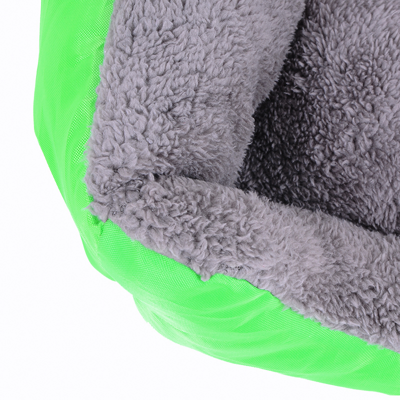 S-3XL 10 Colors Paw Pet Sofa Dog Beds Waterproof Bottom Soft Fleece Warm Cat Bed House Petshop cama perro 19