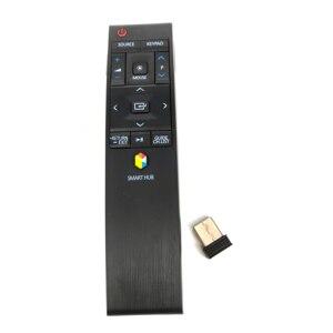 Image 1 - NEW BN59 01220D Replacement FOR SAMSUNG SMART TV  Remote control BN59 01220A UA85JU7000W UA88JS9500W no voice Fernbedienung