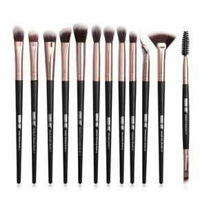 Makeup brushes set professiona