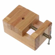 Vise Engraving-Tools Woodworking-Accessories Mini Clamp-On Flat-Tongs Carving