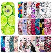 Чехол для Nokia 3310 2017, чехол, мультяшный силиконовый мягкий чехол, Coque для Nokia 3310 2017, чехол-бампер, чехол для телефона, сумки, чехол