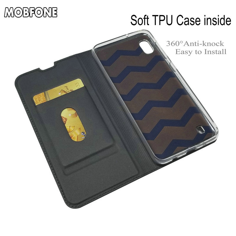 For Samsung Galaxy A40 A30 A50 A60 A70 S Luxury Leather Case A10 A20 A10s A20s A20E A30S A50S M30s A80 A51 A71 Flip Magnet Cover