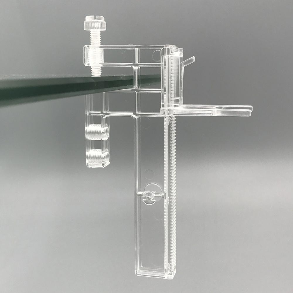 Регулируемый Поплавковый датчик, монтажный кронштейн, поплавок, шаровой клапан, держатель, крепление для аквариума, крепление для ПК