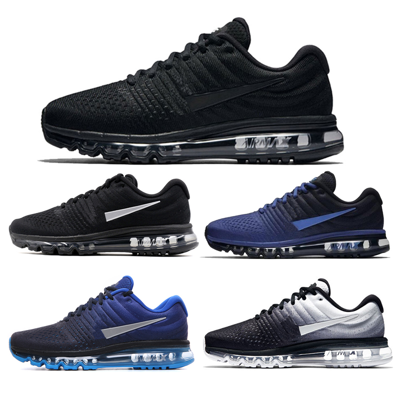 NEW Hot Sale 2017 Running Shoes Men Women Outdoor Sports Walking Athletic Unisex Sneakers 100%Original Authentic Max Size47