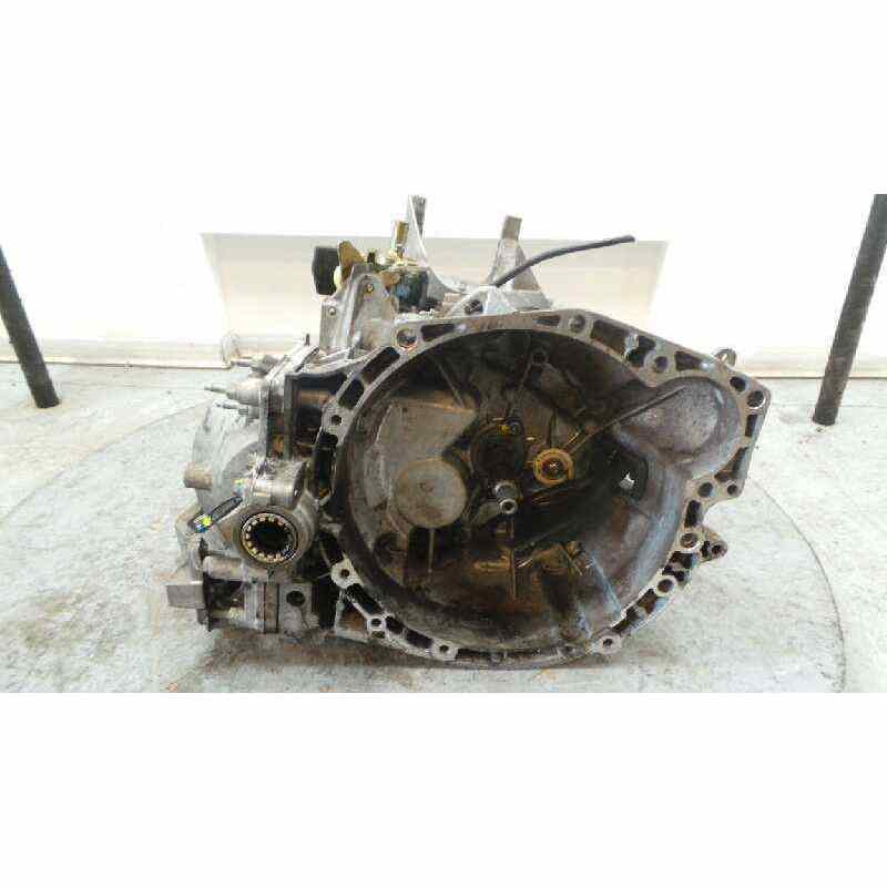 20MB02 GEARBOX PEUGEOT 407|Shifters| |  - title=