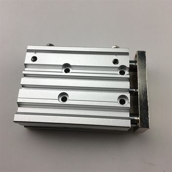 MGPM16-200Z MGPM16-250Z MGPM16-300Z MGPM series Thin Cylinder with rod