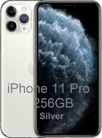 11 Pro 256G Silver