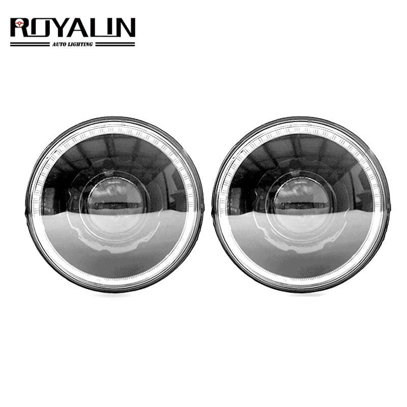ROYALIN 7
