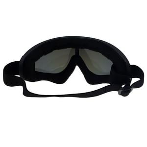 Image 3 - Moto แว่นตากันแดด Polarized Anti Uv Air ปืนจักรยานรถจักรยานยนต์แว่นตากีฬากลางแจ้ง