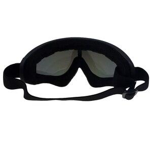 Image 3 - Moto אנטי Uv מקוטב משקפי שמש אוויר אקדח אופניים אופנוע משקפיים חיצוני ספורט