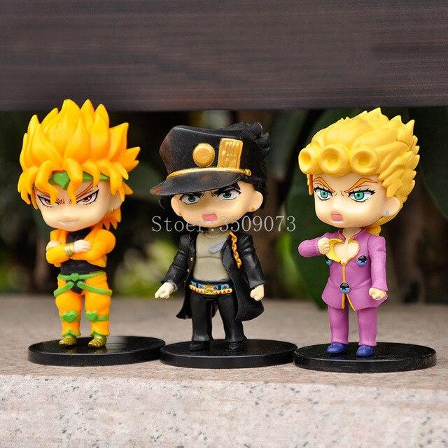 5pcs Noriaki Action Toys