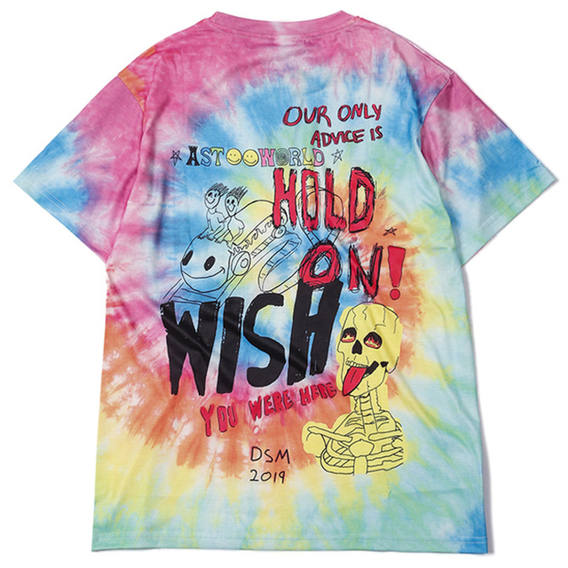ASTROWORLD Tshirt 4