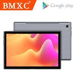 2020 Новый P30 планшетный ПК 10 дюймов Android 9,0 4 Гб Оперативная память 3G 4 аппарат не привязан к оператору сотовой связи планшетный ПК игры с клавиа...