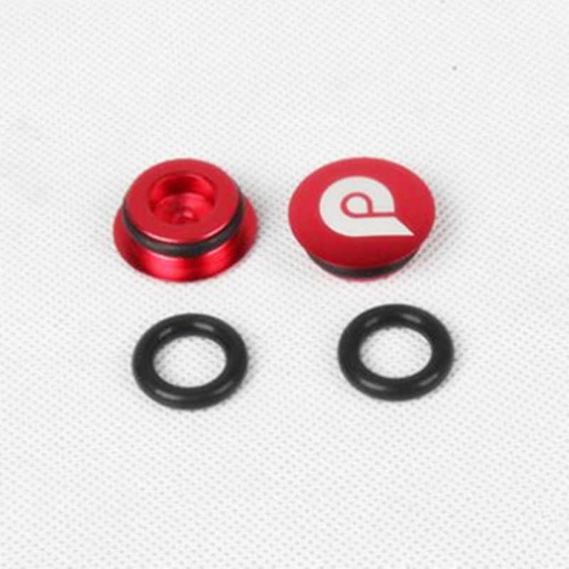 Litepro Crank ครอบคลุมอลูมิเนียมโลหะผสม Hollow Crank CAP ขวาฝาครอบ M610 XT BMX จักรยาน Chainwheels Crankset ปลั๊กสกรู