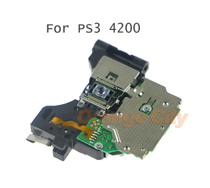 Image 2 - Lente láser kem 451a de KES 451A para PS3, lector de lentes de CECH 4200 superfino, reemplazo de lentes láser para ps3 4200, 1 unidad