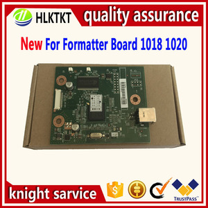 Image 3 - new CE831 60001 CB409 60001 CE832 60001 Formatter Board for HP M1136 M1132 1132 M1130 M1132NFP 1132NFP M1212 M1213 M1216 1020