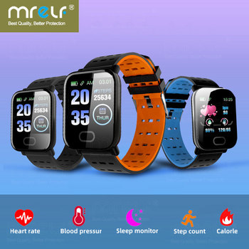 Smartwatch Bluetooth Android for IOS