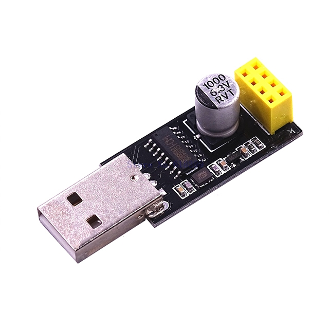 A5-- USB to <font><b>ESP8266</b></font> WIFI module <font><b>adapter</b></font> <font><b>board</b></font> computer phone WIFI wireless communication microcontroller development image