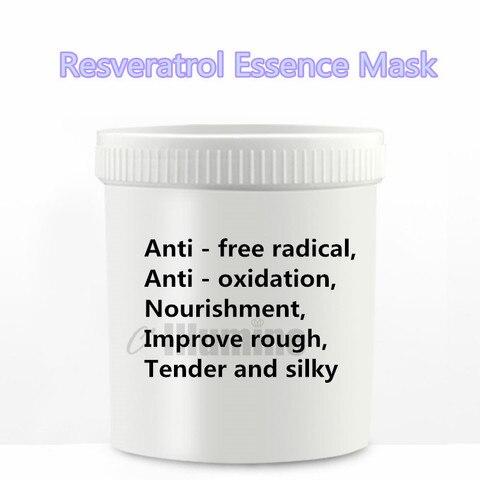 resveratrol radical livre de inibicao essencia mascara