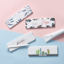 Dishes Mud-Pad Absorbent-Pad Electric-Toothbrush Diatom Wash-Table 1PCS Soap Natural
