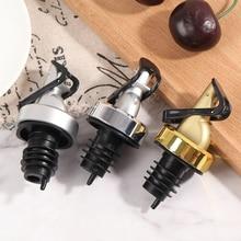 Sprayer Stopper Dispenser Bottle-Cap Wine-Pourer Kitchen-Tools Spout Leak-Proof 1pcs